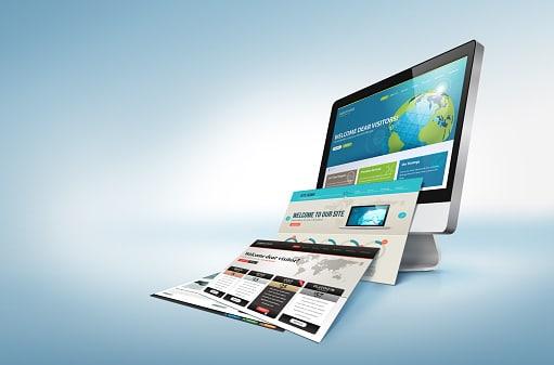 diseño web plan premium