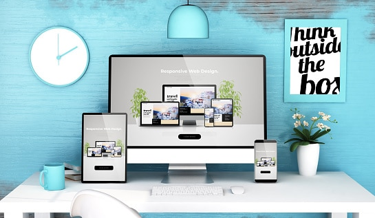 diseño web plan standard precio