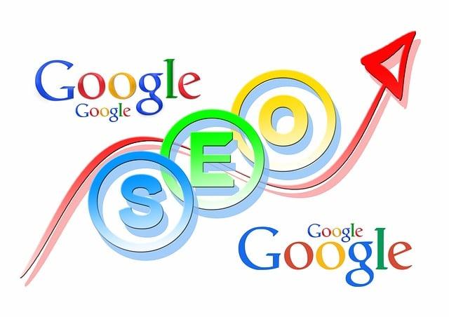 posicionamiento - Google - SEO