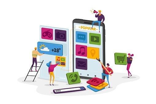 creación de apps valencia